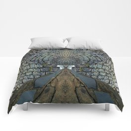 The Great Wall Comforters