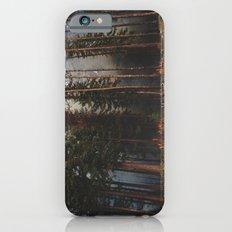 Oregon Forest Control Fire Slim Case iPhone 6s