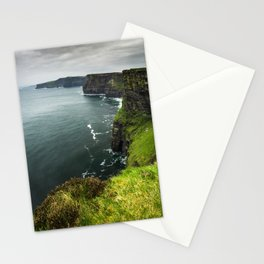 Cliffs Of Moher Stationery Cards