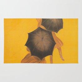 Vintage poster - Parapluie-Revel Rug