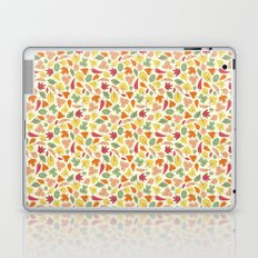Leaf Pattern Laptop & iPad Skin