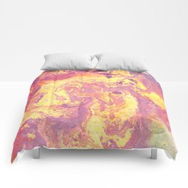 Abstract fig.34 Comforters