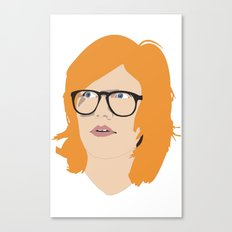 Loverboy Canvas Print
