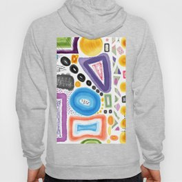 objects from space Hoody