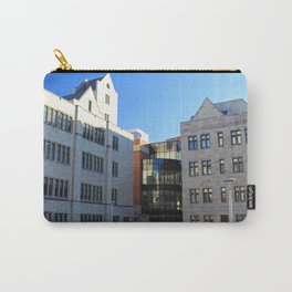 University of Toledo- Stranahan Hall III Carry-All Pouch