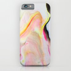 Marbled One iPhone 6s Slim Case