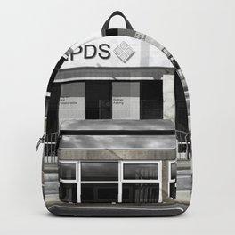 Bank 03 Backpack