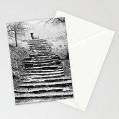 Dovedale Steps Stationery Cards