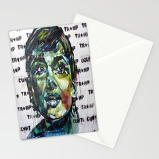 tramp star Stationery Cards