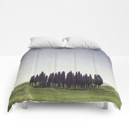 Classic Tuscany Comforters