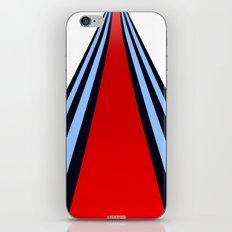 Martini Racing iPhone & iPod Skin