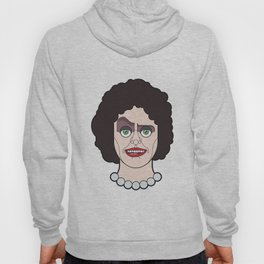Frank-N-Furter - The Rocky Horror Picture Show Hoody