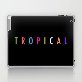 Topical '17 Laptop & iPad Skin