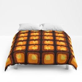 60s Retro Mod Comforters
