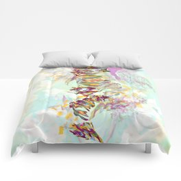 Spirit Dance Comforters