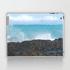Oahu: Splash 1 Laptop & iPad Skin