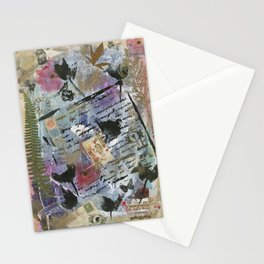 Boxful of Memories Stationery Cards