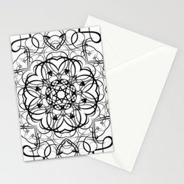 ARABIC INSPIRED Stationery Cards