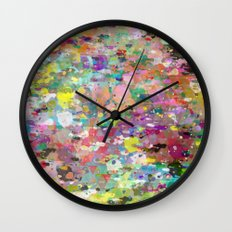 Colorisma Wall Clock