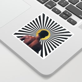 Revelations Sticker