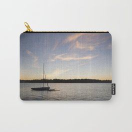 Come Sail Away. Carry-All Pouch