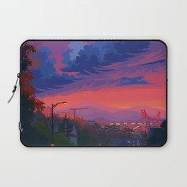 San Fran Laptop Sleeve