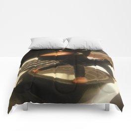 Ninja Pokey Comforters