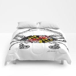 Ol' MD Comforters
