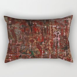Systematic Lupus Erythematosus  Rectangular Pillow