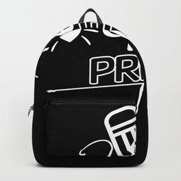 Back to School Hello pre-k Grade School Backpack