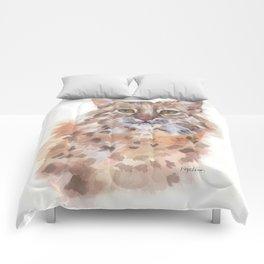 Bayou Bob Comforters