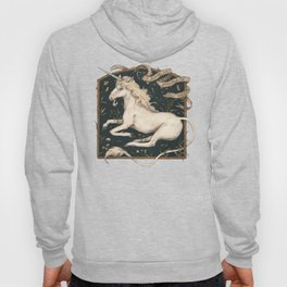 I Dwell in Possibility Hoody