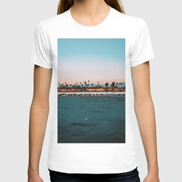 Summer Sunset VI T-shirt