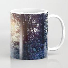 A walk in the forest Coffee Mug