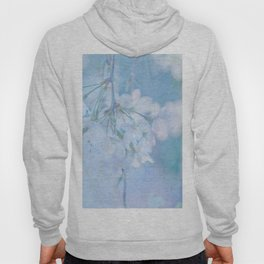 Ode to Fragile Beauty Hoody