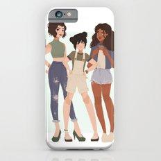 Team Avatar iPhone 6s Slim Case