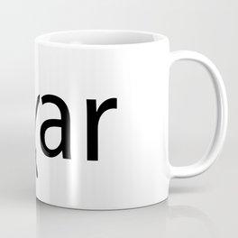 War artwork Coffee Mug
