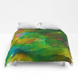 Ink 94 Comforters