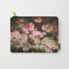 Perfectly spotted plant Carry-All Pouch