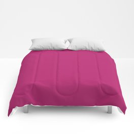From This Day Forward ~ Magenta Comforters
