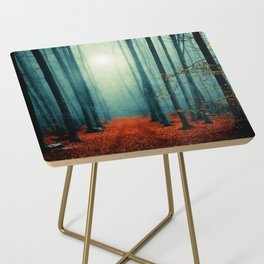 Landscape (colour option) Side Table