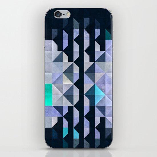 X3 iPhone & iPod Skin