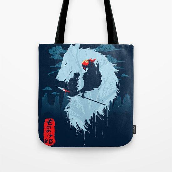 Hime Tote Bag