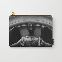 On Watch Carry-All Pouch