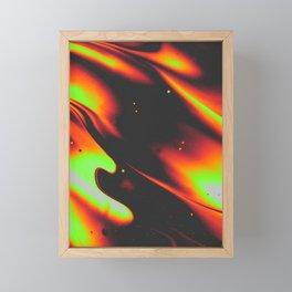 POST TRAUMA Framed Mini Art Print