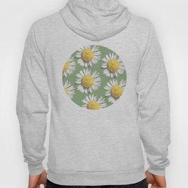pastel daisy mania Hoody