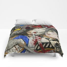 Alice the madness returns Comforters