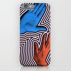 Crash Hand Slim Case iPhone 6s