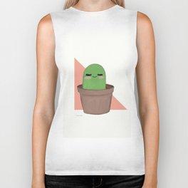 Chill Cactus Biker Tank