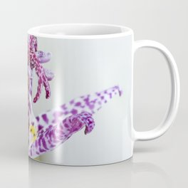 Toad Lily Side Perspective Coffee Mug